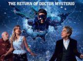 The Return of Doctor Mysterio DVD & Blu-Ray