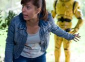 The Sarah Jane Adventures The Empty Planet Pics (12)