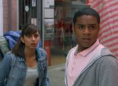 The Sarah Jane Adventures The Empty Planet Pics (4)