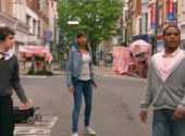 The Sarah Jane Adventures The Empty Planet Pics (6)