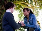 The Sarah Jane Adventures The Empty Planet Pics (9)