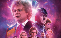 The Sixth Doctor: The Last Adventure Review (Part 1)