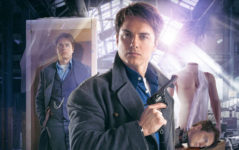 Torchwood: Uncanny Valley Review