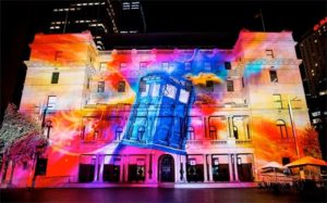 Vivid-Sydney-aus-doctor-who-2013