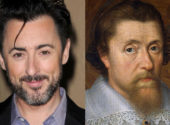 Alan Cumming Reveals Role as King James I in Series 11