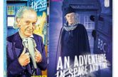 An Adventure in Space and Time on DVD