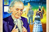 An Adventure in Space and Time Details, Airdate [UPDATE]