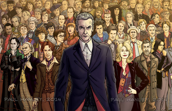 art-The-Infinite-Doctors-by-Paul-Hanley