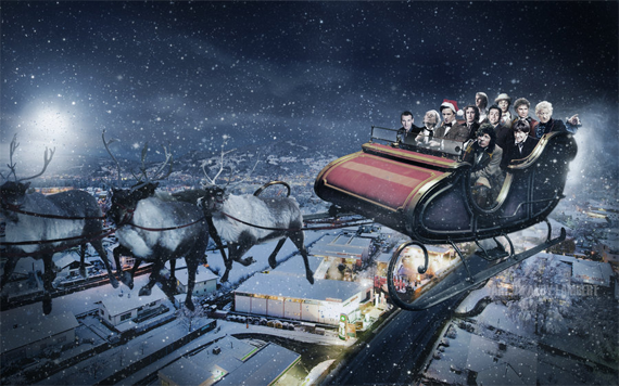 art-doctors-christmas-sleigh