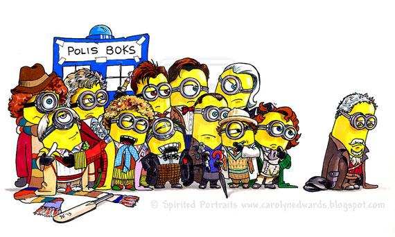 art-doctors-minions