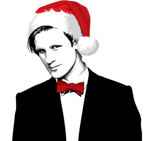 art-matt-smith-by-pin-n-needles