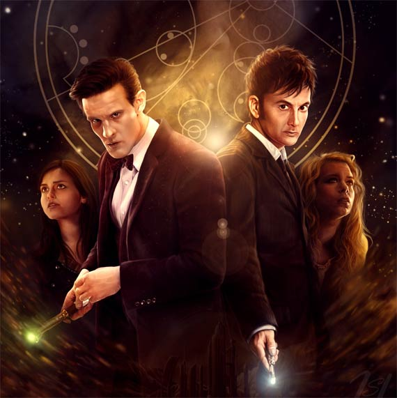 art-the-day-of-the-doctor