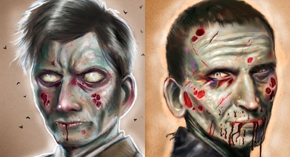 art-zombie-doctors-eccleston-tennant-carter