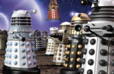 Asylum of the Daleks Screener Details