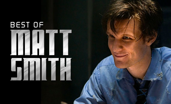 best-of-matt-smith-11th
