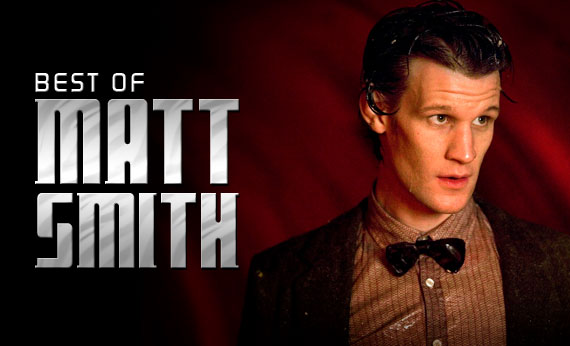 best-of-matt-smith-beast