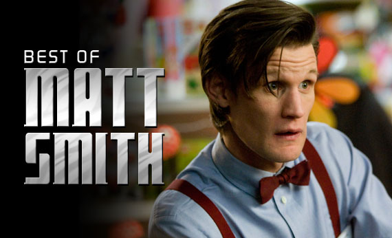 best-of-matt-smith-closing-time