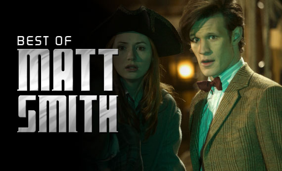 best-of-matt-smith-curse