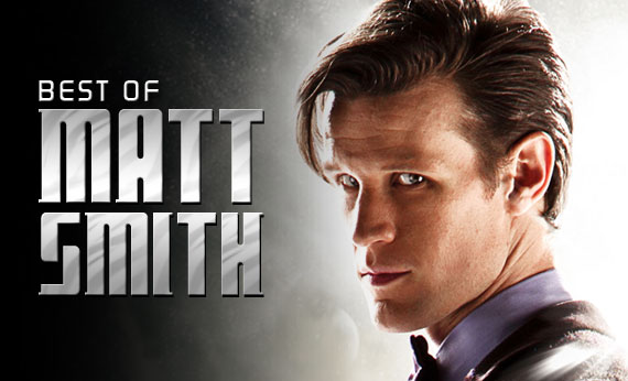 best-of-matt-smith-day