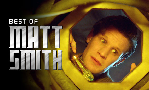 best-of-matt-smith-dinosaurs