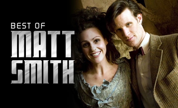 best-of-matt-smith-doctors-wife
