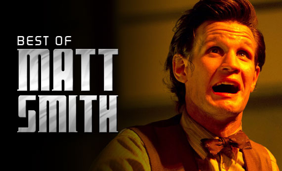 best-of-matt-smith-journey