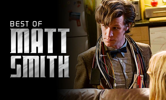 best-of-matt-smith-lodger