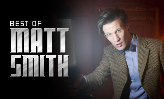 best-of-matt-smith-rebel