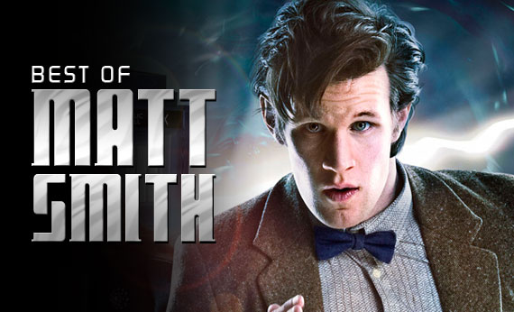 best-of-matt-smith-series-5