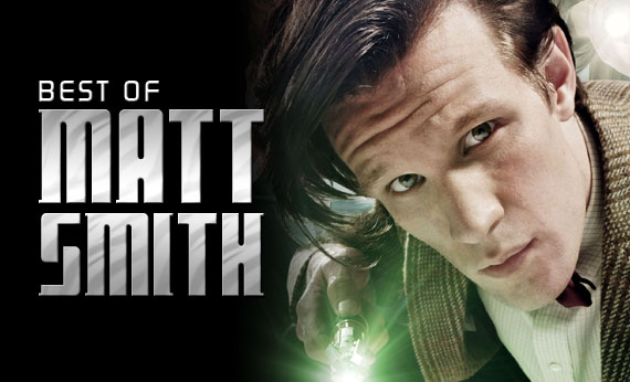 best-of-matt-smith-series-6