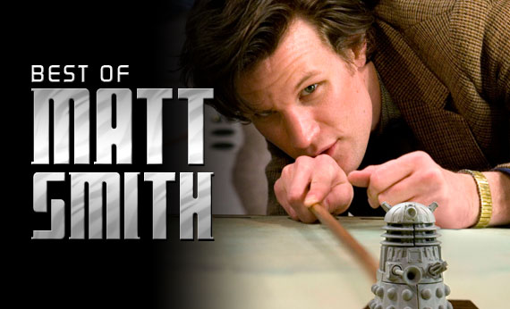 best-of-matt-smith-victory