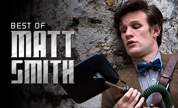 best-of-matt-smith-vincent