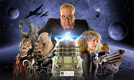 Unpopular Opinion Big Finish S Doctor Who Audios Doctor