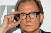 Casting Bill Nighy