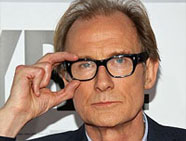Bill Nighy Doctor Who
