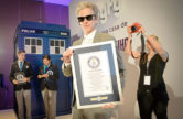 Doctor Who Breaks Another Guinness World Record