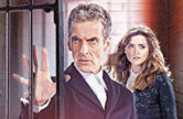 First 12th Doctor Novels Detailed