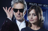 "Capaldi: Twelve & Clara Romance Would Be ""Creepy"""