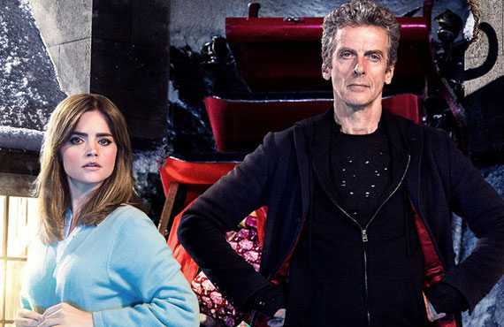 Doctor Who Last Christmas.Last Christmas Short Synopsis Doctor Who Tv