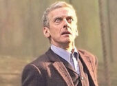 Moffat Questions Twelfth Doctor Title
