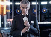 Capaldi Wins TV Personality of the Year