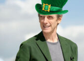 Why Doctor Who Should Visit Ireland