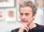 Capaldi Asked to Stay On for Series 11, Hasn't Made His Mind Up