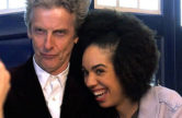 """Moffat on Diversity in Doctor Who: """"We must do better"""""""
