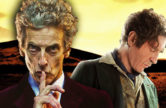 Who Mysteries: The Doctor's Human Origins