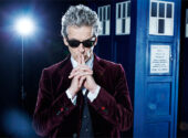 Capaldi To Stay For At least One More Series?