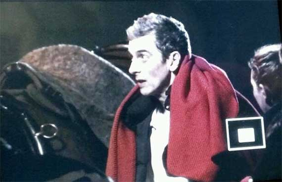 Doctor Who saison 8 Capaldi-series-8-filming-pj-b