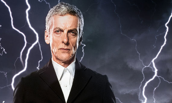 fall of the 11th how the 12th doctors personality came