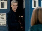Poll: Capaldi's Doctor - Hit or Miss?
