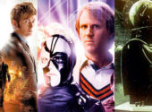 Analysing The Top Doctor Who Stories (DWM 2014)